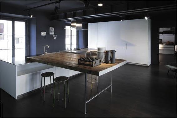 la cucina e il cuore della casa di che pasta siamo. Black Bedroom Furniture Sets. Home Design Ideas