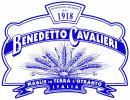 Logo Pastificio Benedetto Cavalieri