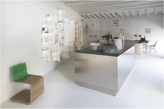 cucina appartamenro