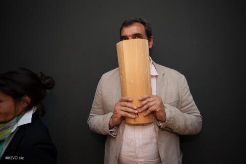 Remo Pasquini, Pasquini Marino, wood boards