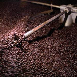 Kaffee Gefaess