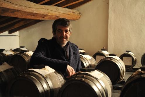 Giancarlo Fabbi, Antica Acetaia Ca Magelli, vinegar