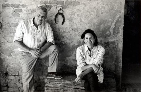 Piero e Maria Nava Rondolino - Acquerello, rice
