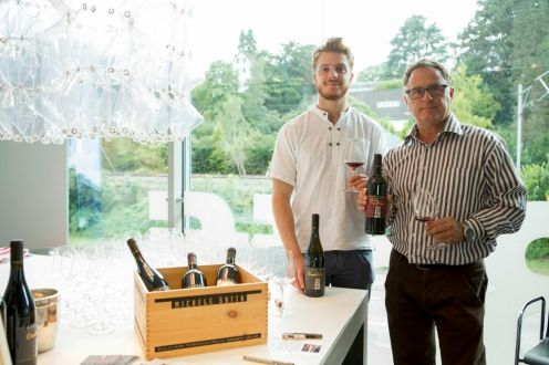 Michele e Giacomo Satta, Wine