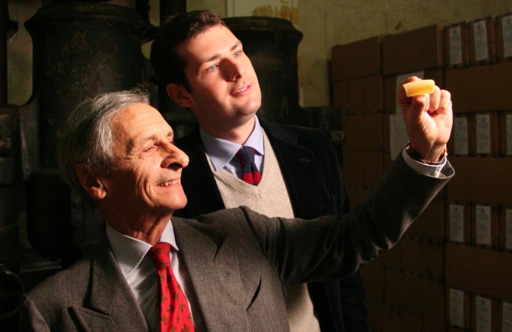 Benedetto e Andrea Cavalieri