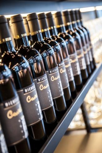 Michele Satta, Cavaliere wine