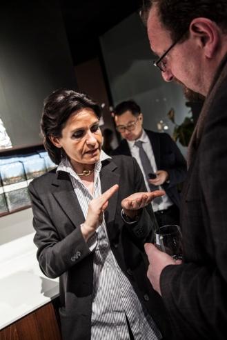 Maria Nava Rondolino, Acquerello, the ricei