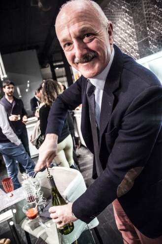 Alessandro Fonseca, Petreto wines