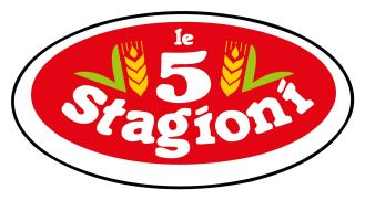 Logo 5 Stagioni