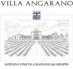 Logo Villa Angarano 2