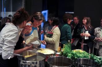 Boffi_Berlin Criso+ torc gorgonzola + aromatiche