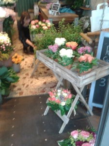 foto fiori Berlin