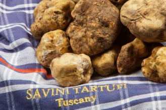 Milano,ristorante il Tartufotto di Savini Tartufi. © Cristian Castelnuovo